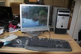 ordinateur bureau occasion clavier ordinateur medion clasf