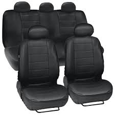 Amazon.com: Black Synthetic Leather Seat Covers For Car & SUV ... Coverking Atacs Law Enforcement Camo Tactical Seat Covers Chevy 731980 Chevroletgmc Standard Cab Pickup Front Bench 67 68 Buddy Bucket Seat Cover Ricks Custom Upholstery Suburban Seats Ebay Amazoncom Durafit Ch37 L1l7 Silverado Gmc Truck Back Of Mount Kit For Ar Rifle Mount Gmount Black Synthetic Leather Car Suv Realtree Mossy Oak Camouflage 19942002 Dodge Ram 2040 Console Fit For Chevygmc 32006