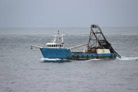 Wicked Tuna Boat Sinks by Georges Bank Noaa Teacher At Sea Blog