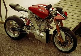 Sachs Beast 1000 prototype 4 mopeds Pinterest