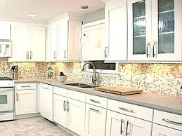 lowes kitchen cabinets white – garnoub