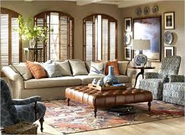 Thomasville Living Room Furniture Sale Leather Sofa High End
