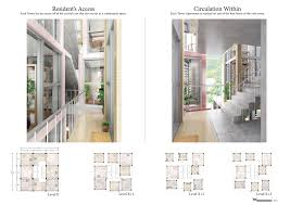 Tiny Tower Floors 2017 by Hong Kong Pixel Homes Competition Winners