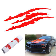 Universal Red Black Scratch Stripe Headlight Car Truck SUV Vinyl ... D1075 Brick Life Decal Sticker For Car Truck Suv Van Masonry Trowel Product 2 Ford F150 Xtr 4x4 Off Road Truck Vinyl Stickers Custom Decals Cars Removable Auto Genius Honk If Any Beer Falls Out Funny Sticker Jeep Truck White Amazoncom Large Under Armour Fish Hook 5 Best In 2018 Xl Race Parts Us Flag Bed Stripe Pair Jeepazoid Alaide In Cjunction With Of Window Trucks Tsumi Interior Design 3d Sport Football For Laptop Ipad Paul Walker Dude I Almost Had You Fast 7 Bumper Soot Diesel Automotive Decalsrhstickherladycom