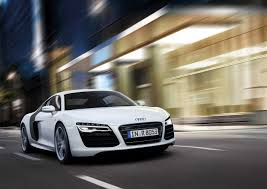 Audi R8 V10 Plus Best of the Best