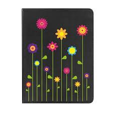 etui tablette 9 pouces becool 360g fleurs prix pas cher cdiscount