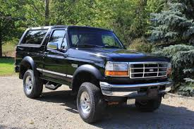 1996 Ford Bronco XLT | 4X4's | Pinterest | Ford Bronco, Ford And ... Icon 44 Bronco For Sale Free Icons 2016 Ford Svt Raptor 1972 Custom Built Pickup Truck Real Muscle 1995 Xlt For Id 26138 1976 Sale Near Cranston Rhode Island 02921 Old As A Monster Is The Best Thing Ever Confirms The Return Of Ranger And Trucks 1985 Icon4x4 Inventory 1966 O Fallon Illinois 62269 Classics Ii 1986 4x4 Suv Easy Restoration Or Fight Snow Buy A Vintage Now Before They Cost More Than 1000