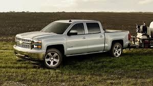 100 Ford Trucks Vs Chevy Trucks Comparison Chevrolet Silverado 1500 Double Cab LTZ 2015 Vs