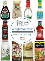 weight watchers shopping essentials