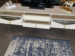 lidya wohnzimmer wand piramit mit lowboard