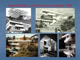 100 Richard Neutra Los Angeles Lovell House Ppt Download