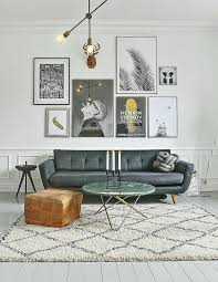 Wall Decor Living Room Best Art Ideas On