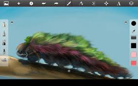 Autodesk Sketchbook Pro Mod Apk by Sketchbook Pro For Android Tablets Version 2 9 4 Free Download