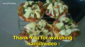 How To Make Veg Pizza In Microwave Oven Step By For Your Kids Homemade