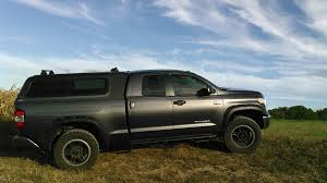 2016 Tundra Double Cab With An ARE Overland Series | Ishler's Truck Caps 2017 Toyota Tundra Leer 100xl Topperking Providing 2018 Model Truck Research Information Salem Or Tundraarevsiestruckcapdenver Suburban Toppers Cap By Are Full Installation Youtube Caps And Tonneau Covers Snugtop Lets See Your Forum Or No Cap Page 2 Tundratalknet Discussion Jeraco Camper Shells Campways Accessory World Compatible The Lweight Ptop Revolution Gearjunkie Used Travel Top