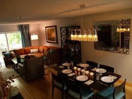 Dining Room Furniture Layout 17 Best Ideas About Living Combo On Pinterest Small Decoration
