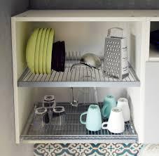 vaisselle ikea cuisine égouttoir intégré monté au dessus de l évier ikea cuisine