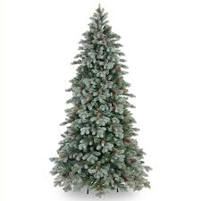 Fiber Optic Led Christmas Tree 7ft by Fiber Optic Christmas Tree 7ft Christmas Lights Decoration