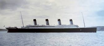 Titanic Sinking Simulation Real Time by 16 Things You Didn U0027t Know About The Titanic Disaster The Daily