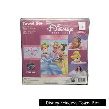 Finding Nemo Bath Towel Set by Licensed Cartoon Kids Beach Towel Or Towel Set By Disney