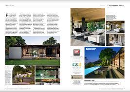 100 Contemporary Design Magazine Invermark Cape Town In Leading Architecture