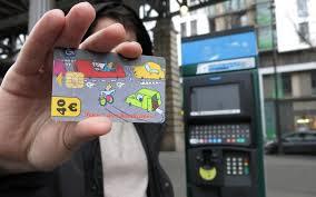 carte de credit dans les bureaux de tabac la discrète fin des cartes de stationnement prépayées le