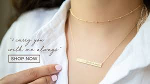 Tiny Tags®   Personalized Jewelry For Moms Before A Name Necklace Two Type Initial To Make With The Of K18 18karat Gold 18k Necklaces Excellent Enter Mynamenecklace Reviews 209 Mynamenklacecom Sitejabber Iced Out Custom Bubble Name Pendant Code Blue Jewelry Christmas Gift For Nurse Necklace Stethoscope Engraved Graduation Personalized Gifts And Jewelry Eves Addiction My 15 Coupon Code 20 Off Coupons Bed Bath Sterling Silver Cubic Zirconia N Initial 18k Goldsilver Plated Three Goldstore Goldstorejewlry Twitter Gothic Customized Your Best Friend Her Bresmaid Gifts Mother Nh02f49 Off Get Promo Discount Codes