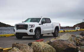 100 1500 Truck 2019 GMC Sierra Finally Different The Car Guide