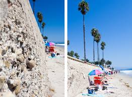 100 Santa Barbara Butterfly Beach Labor Day In The PKP Way