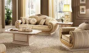 wohnzimmer esszimmer leonardo beige arredoclassic komp 1