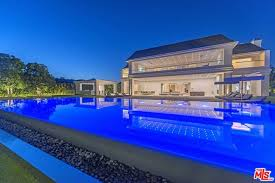104 Beverly Hills Modern Homes Ca Luxury Real Estate For Sale