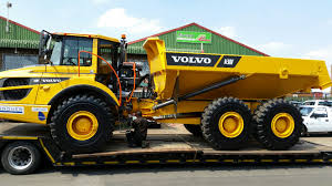 Lifespan Of Dump Truck Bin Is Increased Six-fold With Rio-Carb ... Volvo Dump Truck Stock Photo 91312704 Alamy Moscow Sep 5 2017 View On Dump Exhibit Commercial Lvo A30g Articulated Trucks For Sale Dumper A25c 2002 Vhd64f Triple Axle Item Z9128 Sold Truck In Tennessee A45g Fs Specifications Technical Data 52018 Lectura Heavy Equipment Photos 1996 A35c Arculating 69000 Alaska Land For No You Cannot Stop This One Can It At Articulated Carsautodrive