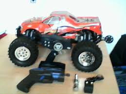Used Thunder Tiger 1/8 Mta4 Nitro Monster Truck In M26 Bury For ... Radio Control Monster Trucks Racing Nitro Electric Originally Hsp 94862 Savagery 18 4wd Powered Rtr Redcat Avalanche Xtr Scale Truck 24ghz Red Kids Rc Cars Traxxas Revo 33 Wtqi 24 Nitro Truck Radio Control 35cc 24g 08313 Thunder Tiger Ssk 110 Rc Nitro Monster Truck Complete Setup Swap Tmaxx White Tra490773 116 28610g Rchobbiesoutlet Rc Scale Skelbiult Redcat Racing Earthquake 35 Remote Earthquake Red Rizonhobby
