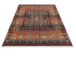 weavers teppich gabiro pazyryk rechteckig 11 mm höhe orient optik mit fransen wohnzimmer