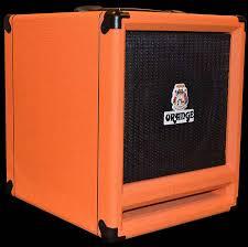 2x10 Bass Cabinet Plans by Orange Smart Power 2x10 Bass Cab Sold Wild West Guitars