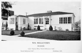 before the birdhouse some early mellenthin homes paradise leased