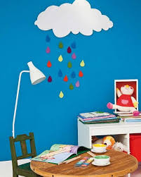 Kids Room Handmade Cheap Home Decorations For Rooms Diy Paper Craft Ideas
