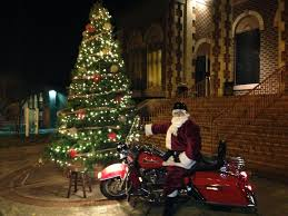 Christmas Trees Vancouver Wa by 2015 Biker Claus