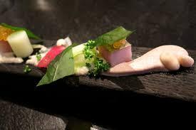 cuisine uip alinea restaurant review alinea chicago il