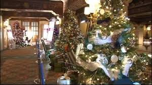 Christmas Tree Elegance Raffle Raising Funds For Symphony