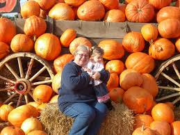 Roloffs Pumpkin Patch In Hillsboro Or by The Skogen Family Roloff Farms The Pumpkin Patch