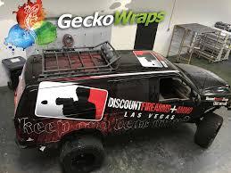100 Custom Truck Las Vegas Discount Firearms Ammo Design By Gecko Wraps GeckoWraps