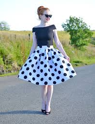 The Biggest Skirt In All Land Modern OutfitsSexy