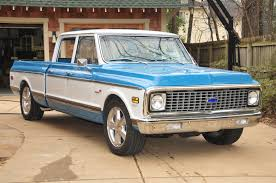 100 Best Crew Cab Truck 1972 Chevrolet Ever CARS Pinterest S