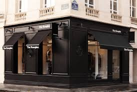 the kooples siege the kooples le nouvel economiste