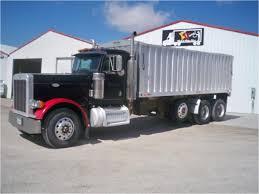 Peterbilt Farm Trucks / Grain Trucks For Sale ▷ Used Trucks On ...