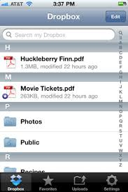 Best Dropbox Apps for iPhone and iPad
