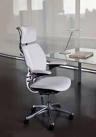 freedom siège ergonomique avec appui tête humanscale france
