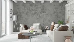 beton optik im trend cooler look für wände d