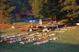 Pumpkin Patch Hayrides Lancaster Pa by Columbus Pumpkin Patches Farm Activities And Corn Mazes